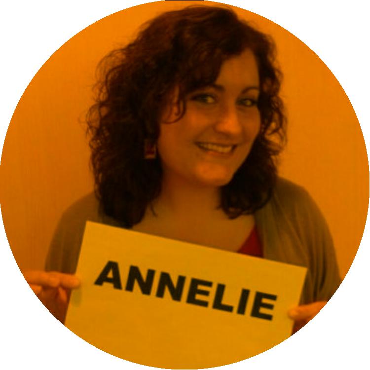 Annelie Graat-Luijben