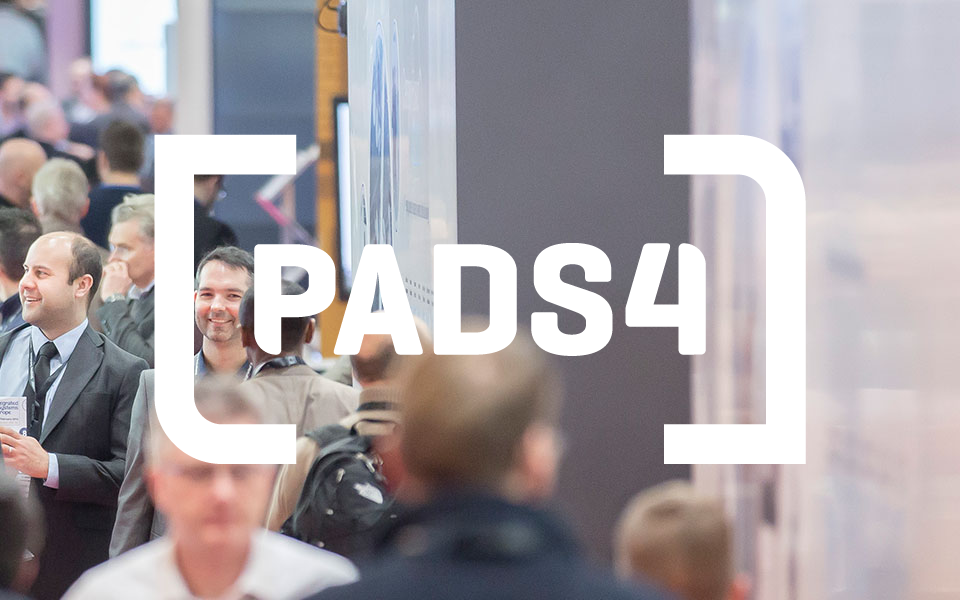 Come visit NDS at ISE 2017