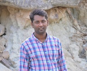 Arun Muthaiah - Sales Director NDS India