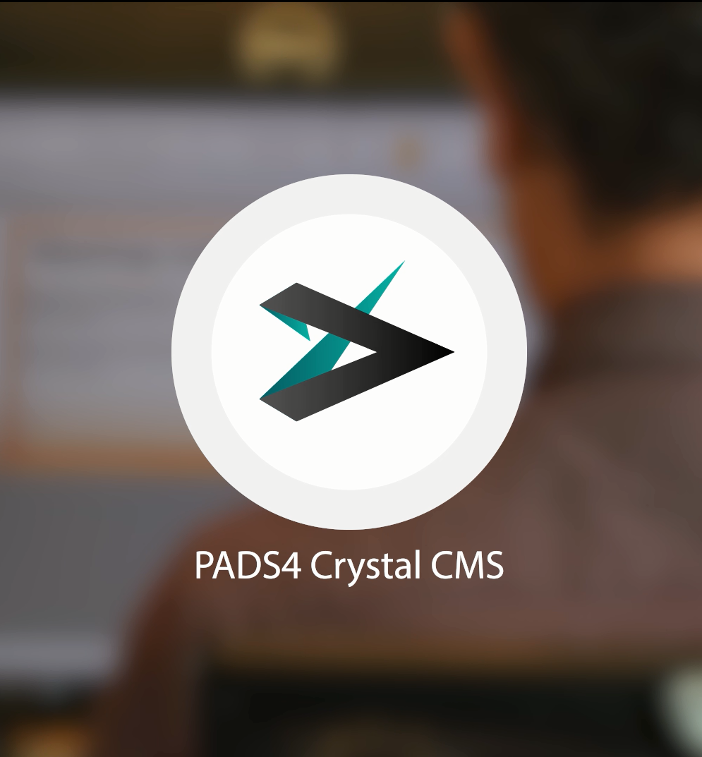 NDS releases PADS4 Crystal CMS for web-based content management